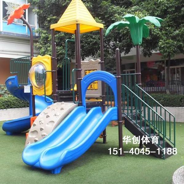 赣州儿童滑梯